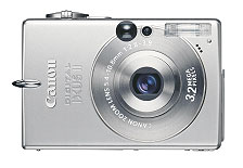 CANON Digital IXUS II