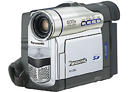 Panasonic NV-DS65EN